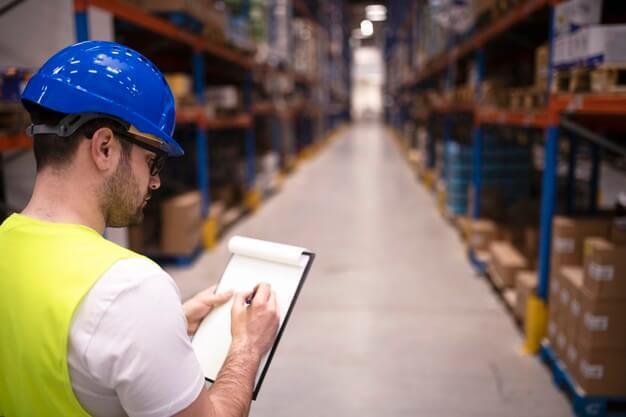 ¿Cuál será el futuro del trabajo en almacenes tras la pandemia?