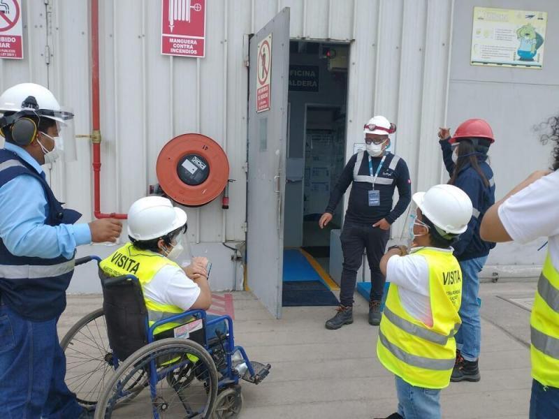 Inclulab: consultora que busca reducir la brecha entre personas con discapacidad y empresas