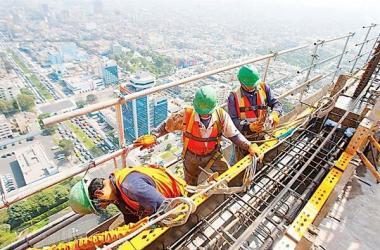 Inversión privada creció 37% en primer trimestre, señala MEF