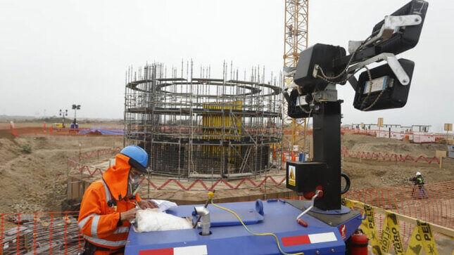 Inversión pública suma 4 meses de expansión, según MEF