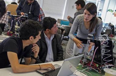 Lanzan programa Proinnóvate para impulsar innovación y desarrollo tecnológico y productivo