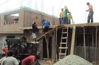 El 80% de viviendas en el Perú son informales y serían vulnerables ante un sismo de gran magnitudEl 80% de viviendas en el Perú son informales y serían vulnerables ante un sismo de gran magnitud