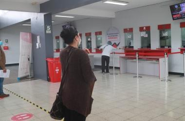 ¿Sabes cómo canjear la licencia de conducir extrajera por el documento electrónico peruano?