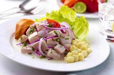 Reconocen al cebiche entre los 10 platos de Latinoamérica más famosos del mundo