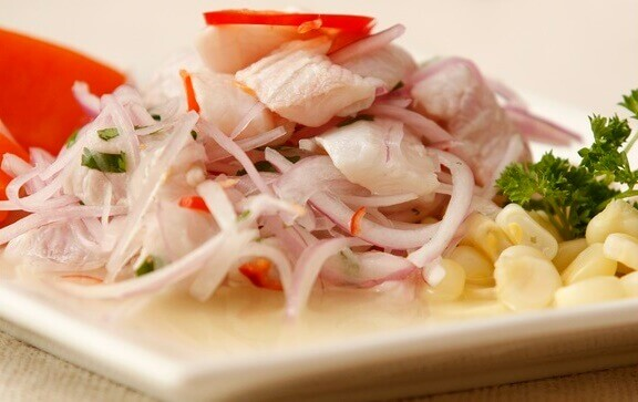 National Geographic reconoce a restaurante trujillano entre los mejores del mundo para comer ceviche