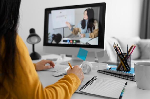 Alta demanda de cursos online continua en la nueva normalidad
