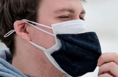 ONPE: Protector facial no es obligatorio para segunda vuelta del 6 de junio, pero sí doble mascarilla