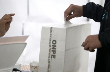 Segunda vuelta: Así se desarrollan las elecciones en el centro del Perú