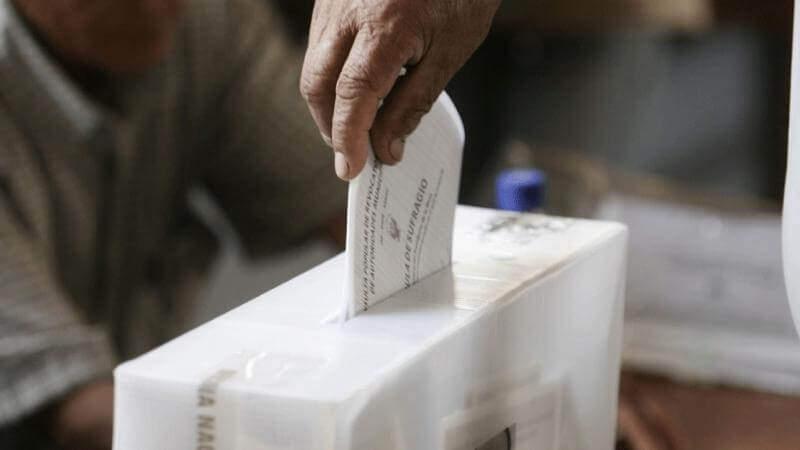 Segunda vuelta: Así se desarrollan las elecciones en el sur del Perú