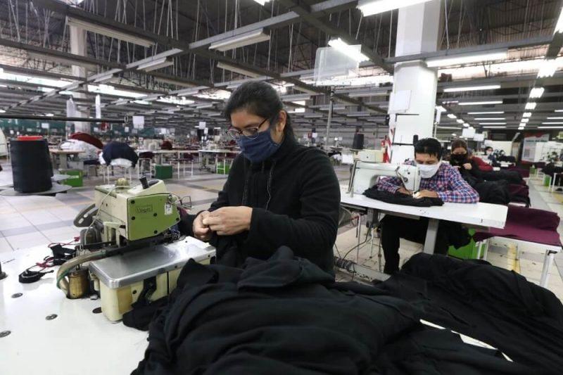 Empleo: población ocupada se recupera gradualmente a medida que avanza reactivación económica