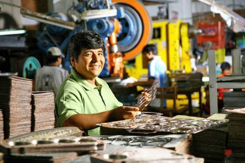 El 43% de peruanos piensa emprender, pero ve problemas de financiamiento