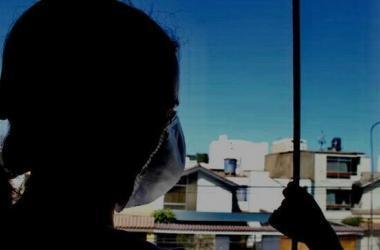 Minsa alerta que el 52.2% de limeños sufre de estrés debido al Covid-19