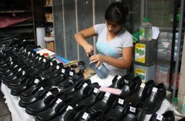 Exportaciones de calzado peruano crecieron 30,6% entre enero y abril