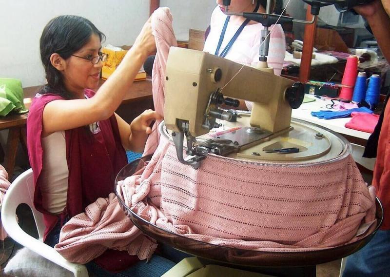 Exportaciones peruanas de prendas de vestir cerrarían en azul este 2021