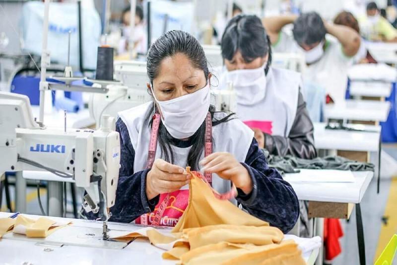 El 96.1% de empresas exportadoras en Perú fueron mipymes