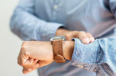 CCL: importaciones de calzado, licores y relojes aumentan por Día del Padre