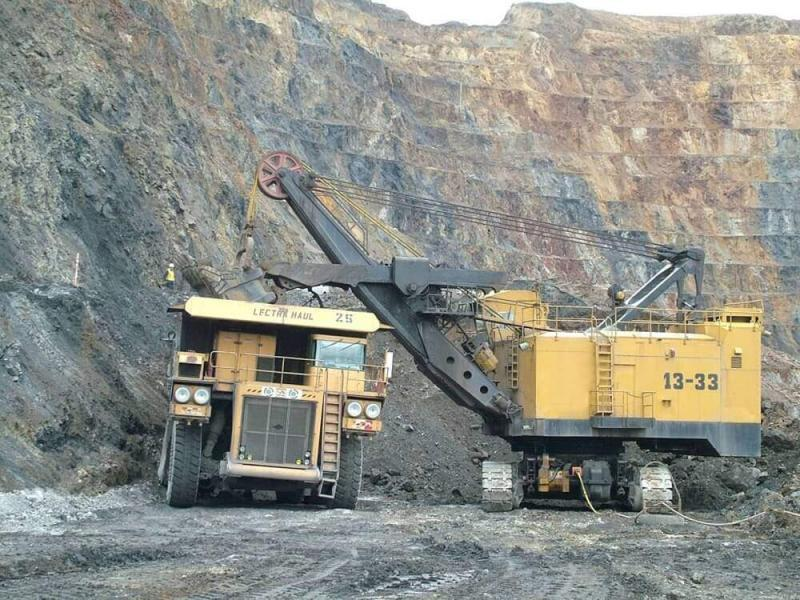 CCL: Perú tiene 921 megaproyectos de inversión