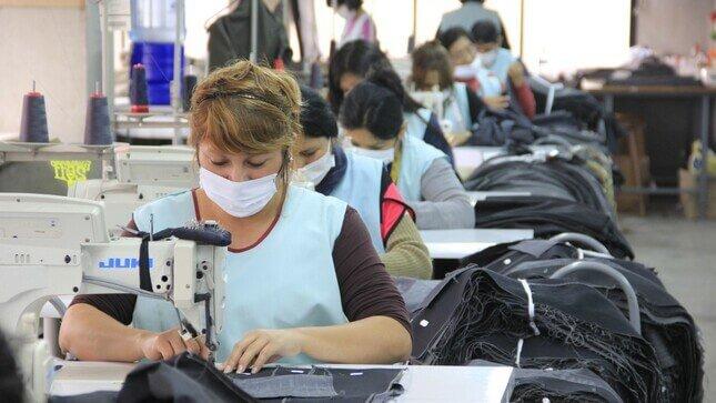 Estado dispone de más de S/ 597 millones para comprarle a mypes de textil confecciones