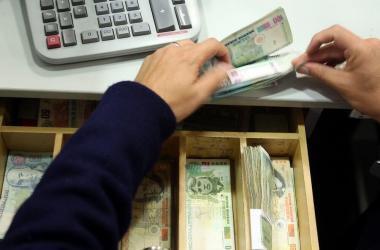 El 50 % de la población mayor de 18 años tiene una cuenta en el sistema financiero