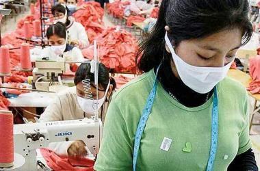 Envíos de textil-confecciones superarán cifras prepandemia este año