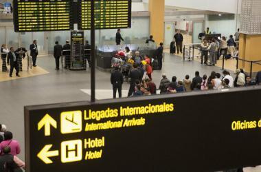 Mincetur: uso de protector facial no es necesario para vuelos nacionales e internacionales