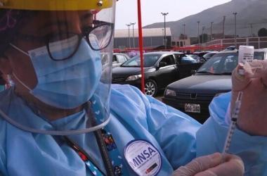 Covid-19: prevén que 8 millones de peruanos estarán vacunados con 2 dosis al 28 de julio
