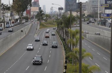 Segunda vuelta: vehículos particulares podrán circular el domingo 6 de junio