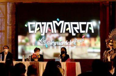 marca Cajamarca