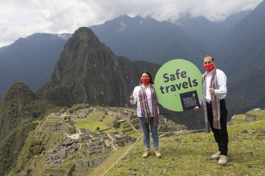 cusco safe travels