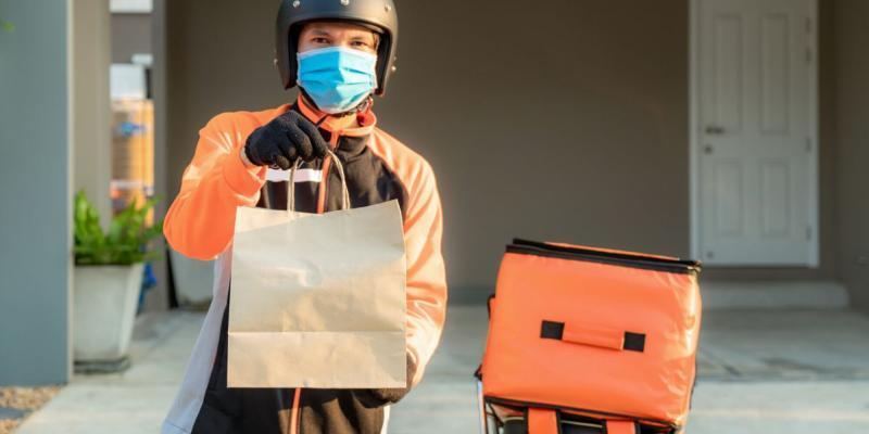 delivery tiempo de entrega consumidores