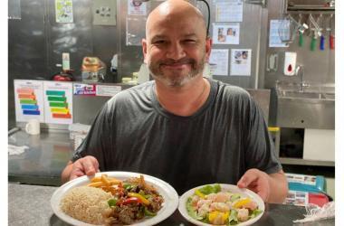 emprendedor peruano restaurante