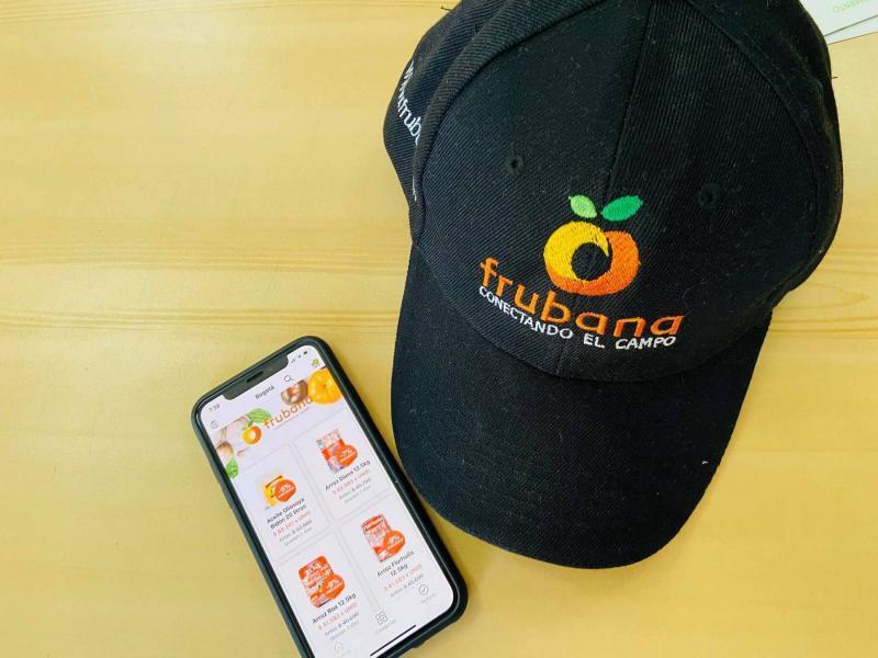 frubana startup