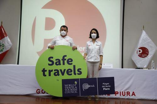 Piura safe travels