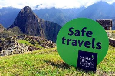 safe travels destinos peru