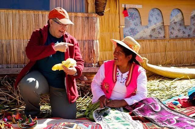 turismo pandemia Perú