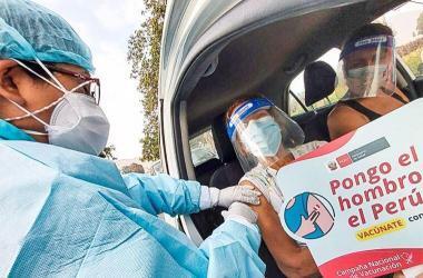 vacunatorios lima callao