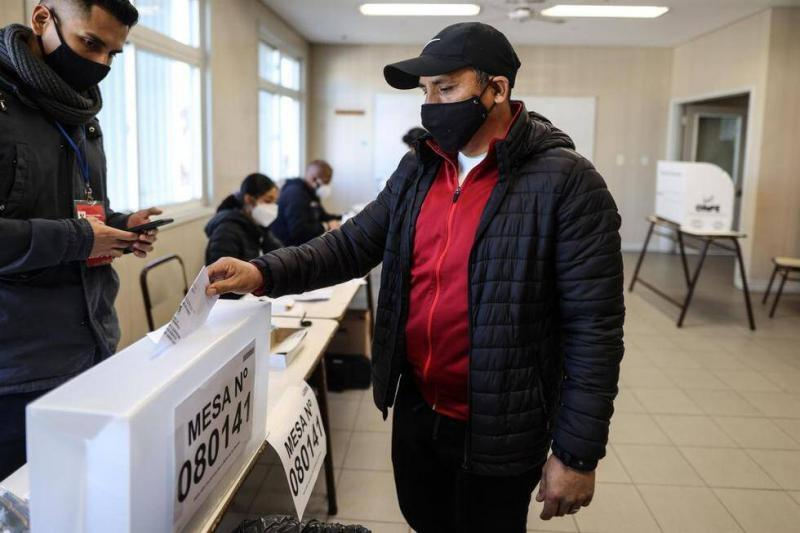 votos en el extranjero