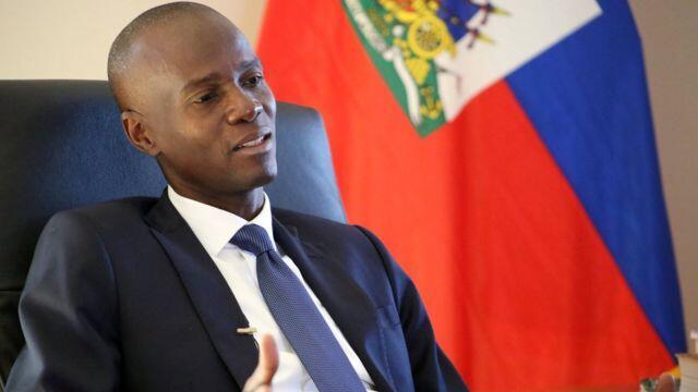 haiti crisis pobreza Jovenel Moïse