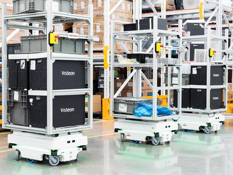 Primer Simposio de Logística: adoptando la digitalización a la realidad local de la cadena de suministro