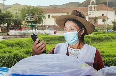Prevén que dos millones de peruanos tendrán internet este año