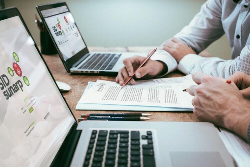 Cómo formalizar tu emprendimiento en minutos a través de internet