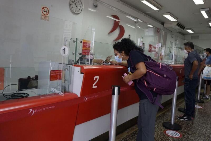 Cuenta DNI para ciudadanos: Banco de la Nación la creará con información del Reniec