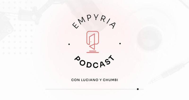 PQS lanza Empyria: el podcast para incentivar el desarrollo de negocios exitosos