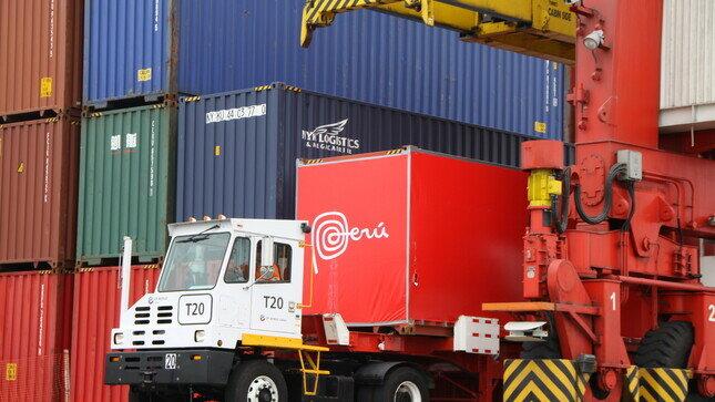 Perú: dieciocho regiones aumentaron sus exportaciones entre enero y mayo
