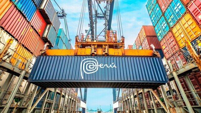 Exportaciones peruanas crecen 100% en abril y mayo y alcanzan valores récord, según Mincetur