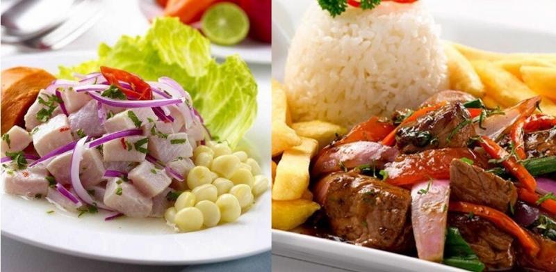 Gastronomía peruana - Cebiche vs lomo saltado: ¿Qué platillo reinará en las mesas peruanas estas Fiestas Patrias?