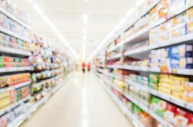 Hasta 2022 permitirán octógonos informativos autoadhesivos en empaques de productos procesados importados