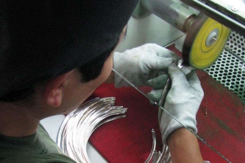 Exportaciones peruanas de joyería y orfebrería continúan en recuperación