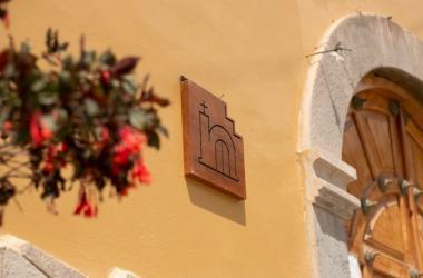En Ollantaytambo promueven la orientación al turista y la conservación del patrimonio cultural