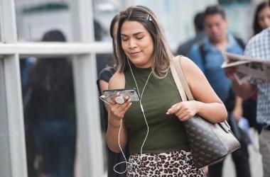 Osiptel: tráfico de datos móviles en Perú creció 79% en primer trimestre